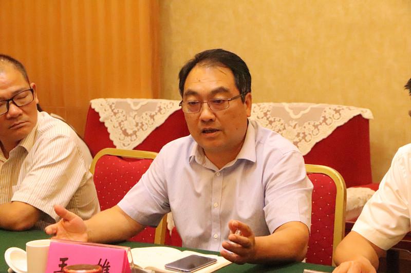 王雄:黑龙江时时彩游戏规则,学习新思想 谱写新时代多党合作新篇章